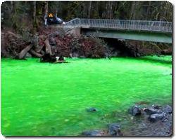 Goldstreams Green River