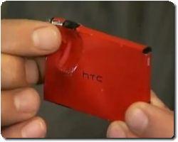 Ga. Valets Cell Phone Stops Bullet