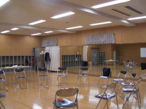 教室300