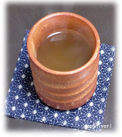 お茶コラ 体験 レポート モニプラ 口コミ コラーゲン