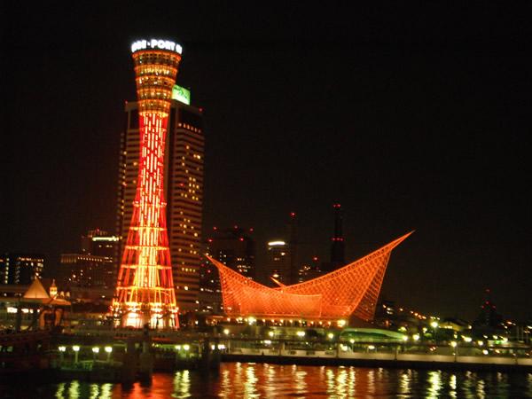 神戸夜景2