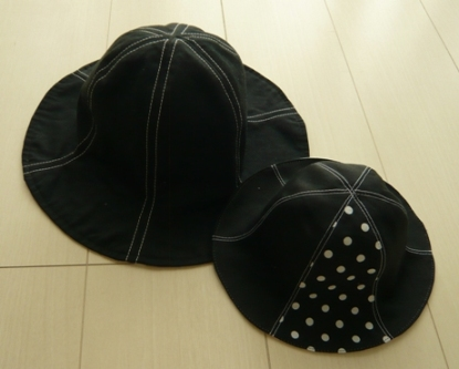 ブログ2 0525帽子2