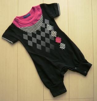 ブログ2 0730洋服