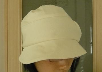 ブログ2 0816帽子1