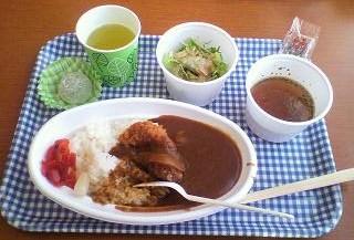 琵琶湖2ランチ