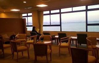 琵琶湖3談話室