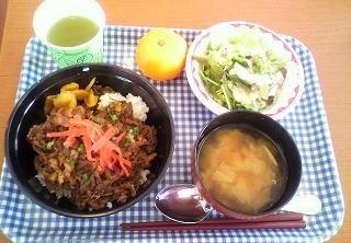 琵琶湖7ランチ