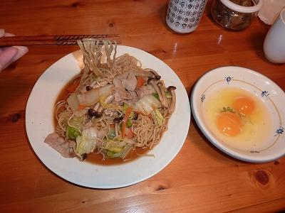 100116sukiyakisoba1