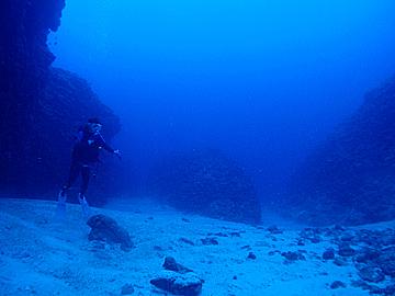 宮古島 中の島チャネル