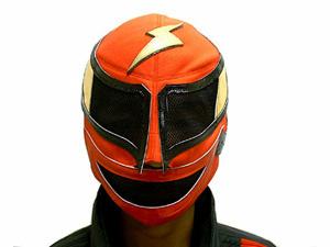 『スーパー・ストロング・マシーンマスク初期モデル』だそ~デス♪