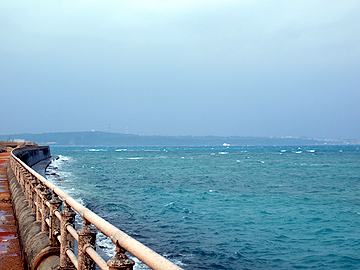 宮古島 トゥリバー