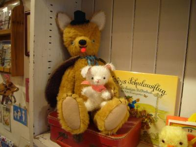K's Bear Singing Animals♪