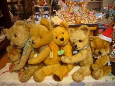Bear's Kiss♪