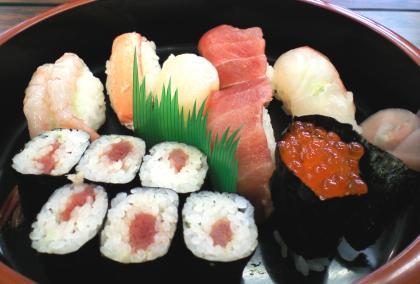 町民栄誉章表彰式昼食会(25.11.15)
