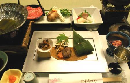 よろづやさんお料理(25.10.20)