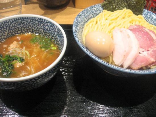 新小岩 麺屋 一燈 +(4)