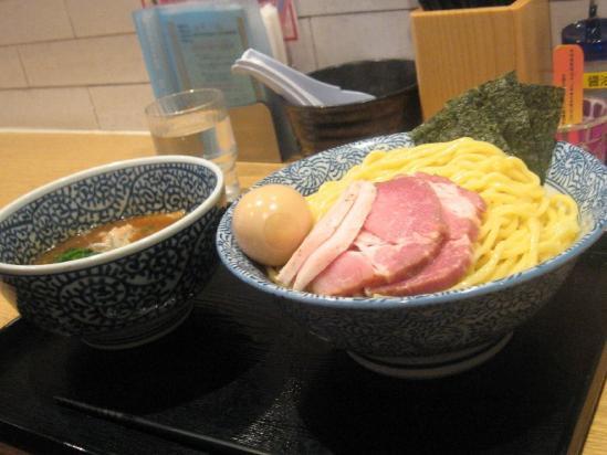 新小岩 麺屋 一燈 +(6)