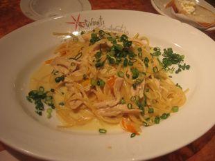 イルキャンティ鶏肉のカレーソース+(1)