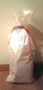 2009x`masプレゼント