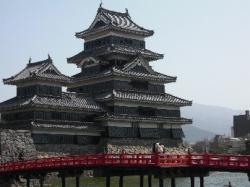 松本城は変わりません