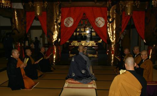 寺祭り 7