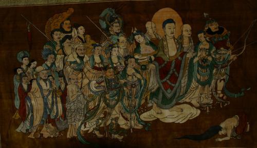 寺祭り 9