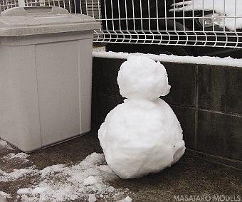 100203雪だるま1