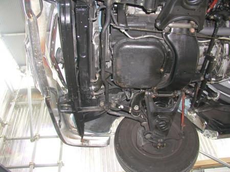 w108 エンジンオイル