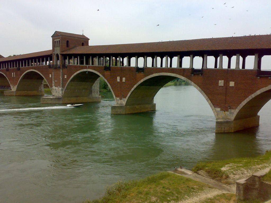 イタリアふれあい街歩きイタリアの観光地のランキング、その6(古い橋)トラックバックURL