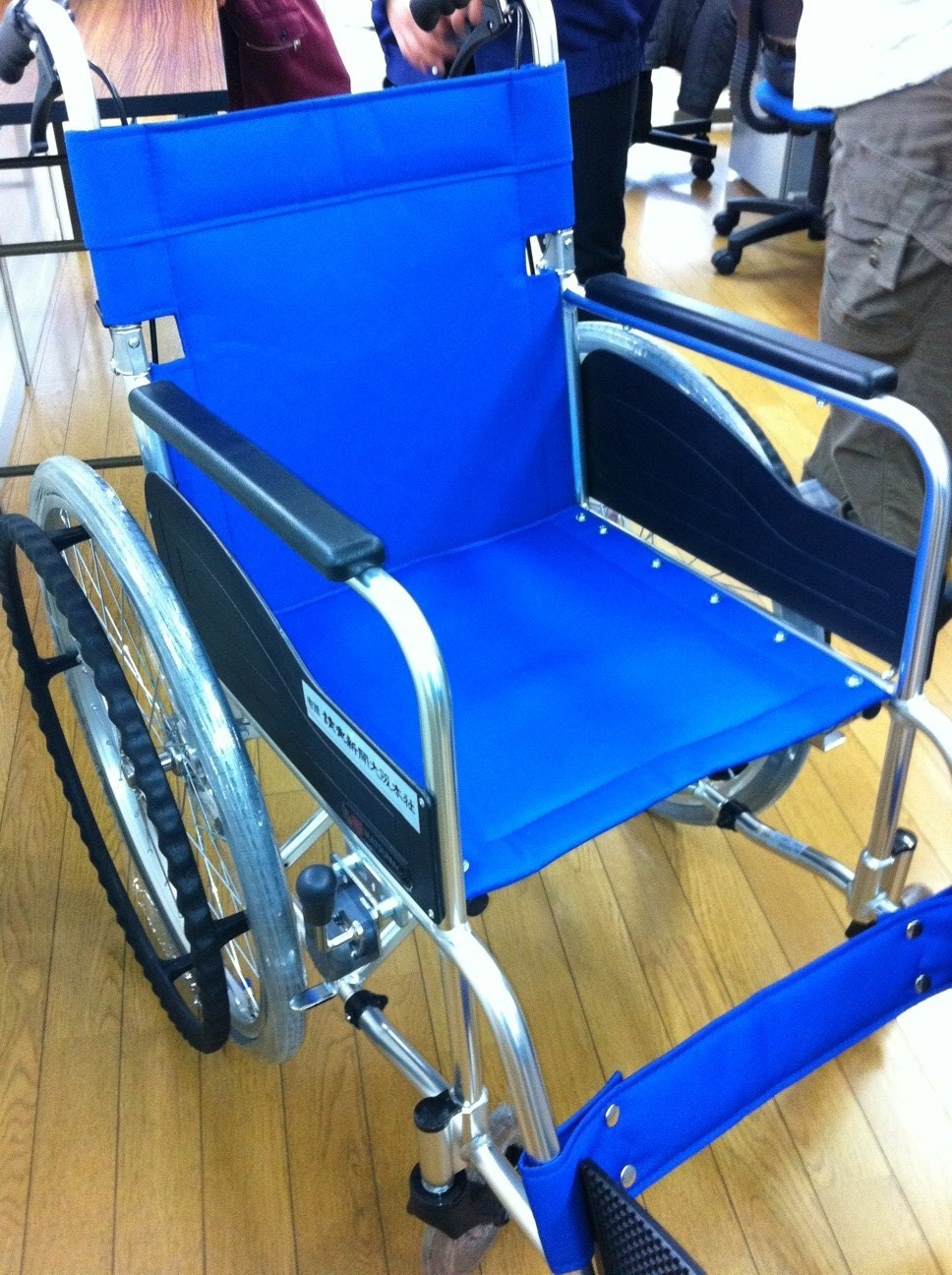 車椅子写真2