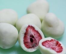 神戸苺トリュフ