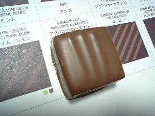 パスカル・ル・ガック ボンボンショコラ9粒¥3465j