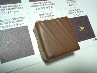 パスカル・ル・ガック ボンボンショコラ9粒¥3465l
