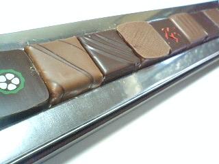 パスカル・ル・ガック ボンボンショコラ9粒¥3465