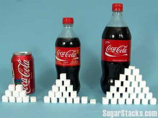 コーラ角砂糖