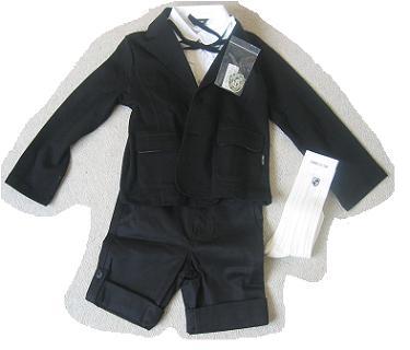 入学式の服