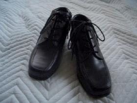 こだわりの靴選びの成果