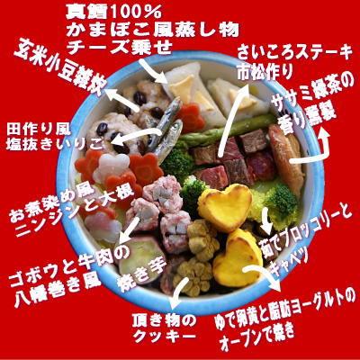 0101-5おせち料理名前入り