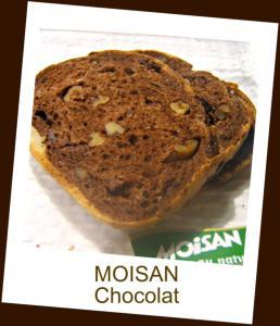 MOISAN ショコラ