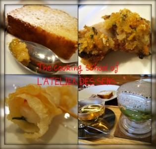 ラトリエ料理講習2