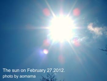 227太陽
