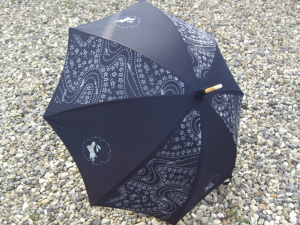 日傘作り8