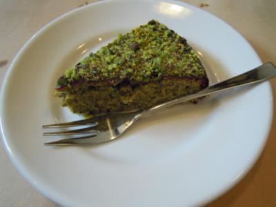iru cake