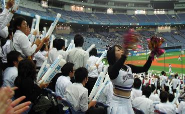 京セラドーム6