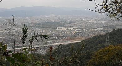 天王山方面1