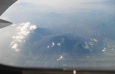 フィリピン・ルソン島南部