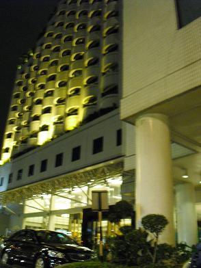 クアラルンプール・ホテル