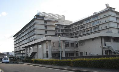 定期健診・病院