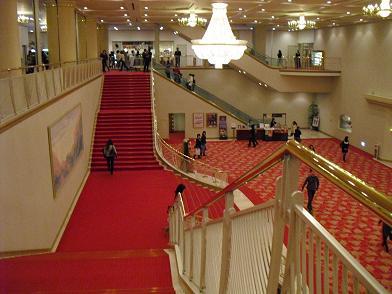 宝塚大劇場・ホール2