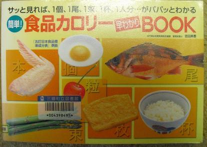 食品カロリー1